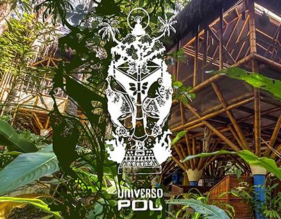 Universo Pol Visual Identity Project I