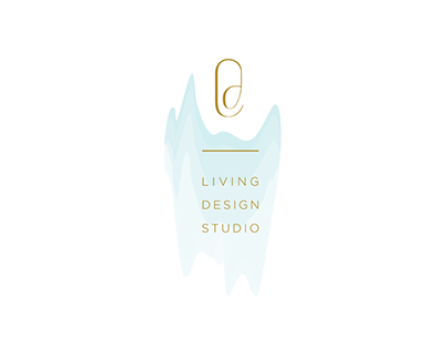 Living Design Studio - Branding