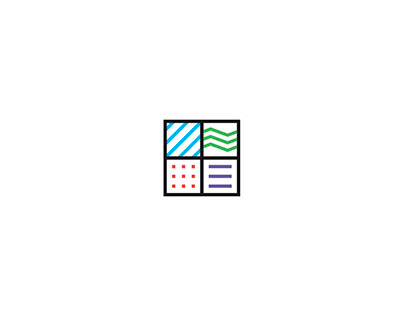 Logotype Благие Вести