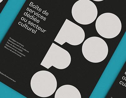 POP Culture + Numérique