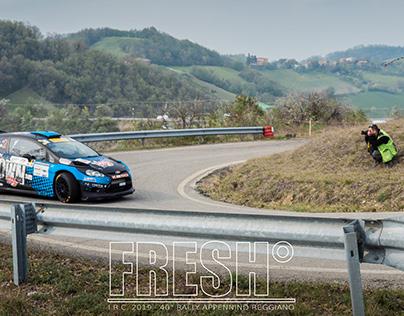 I.R.C. 2019 – 40° Rally Appennino Reggiano
