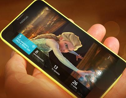 Digital TV for Lumia 630
