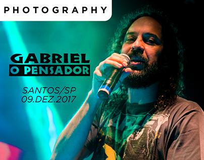 Gabriel O Pensador (Santos)