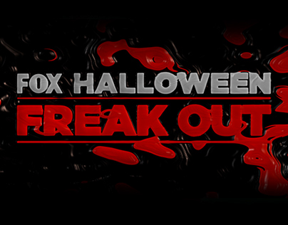 Fox - Halloween Freak Out