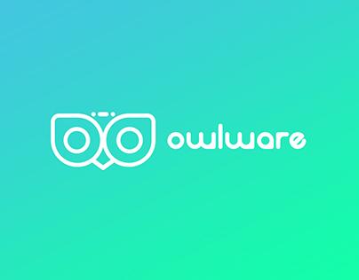 Owlware / Branding