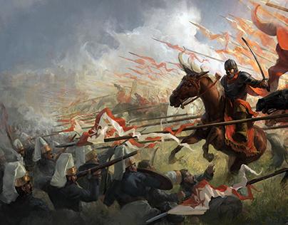 The Battle 1683