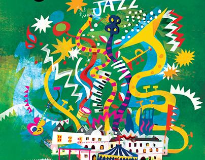 Cheltenham Jazz Festival 2019