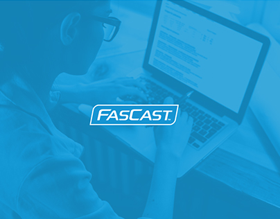 FasCast Branding