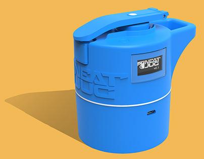 Neat Jug (Water Purifier)