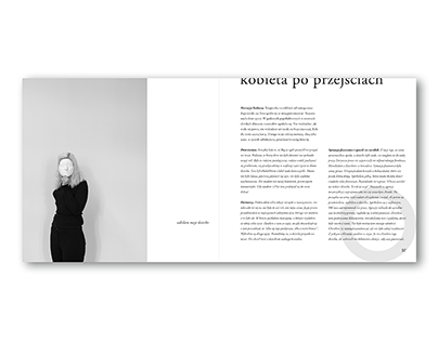 'Forgiveness' catalogue / Grudziadz Penitentiary