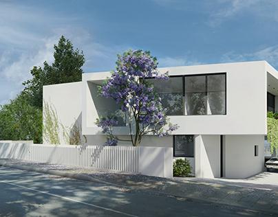 Agia Fila (Limassol, Cyprus) Residence