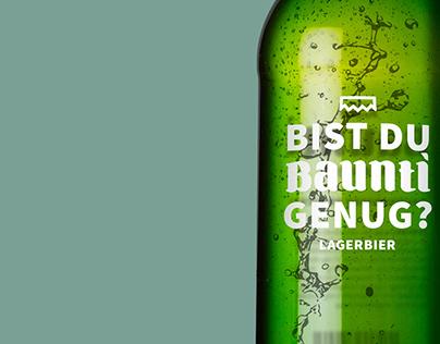 Baunti Beer