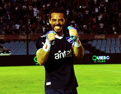 Club Nacional de Football - Fotografías varias - FÚTBOL
