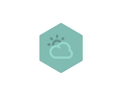 temps – weather app