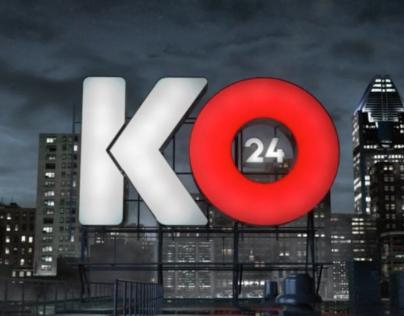 KO 24