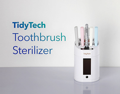 TidyTech Sterilizer