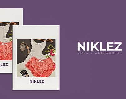 NIKLEZ (Fotografía de Producto)