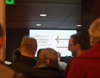 TEDx RheinMain — Journeys