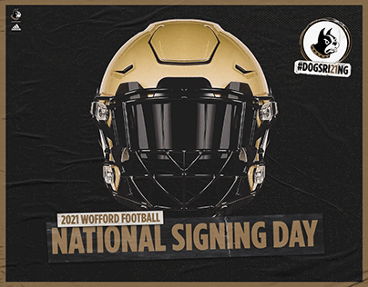 2021 Wofford Football NSD