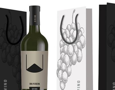 Divino / Packaging