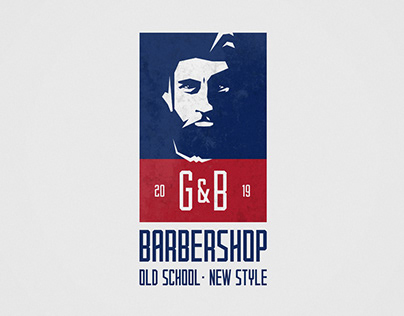 Diseño para G&B Barbershop