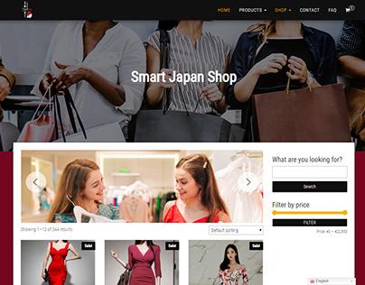 Sites | E-commerces