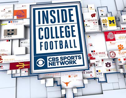 Inside College Football