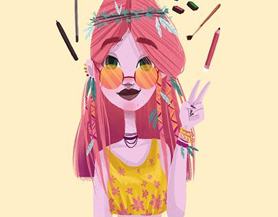 Hippie Summer avatar