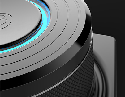 Ring // Smart Doorbell