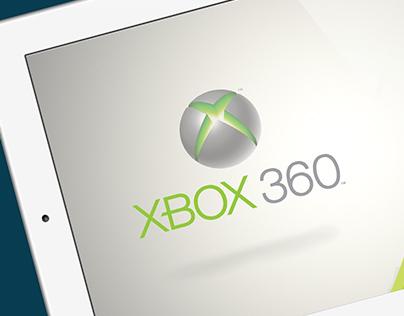 Xbox Magazine for IPad