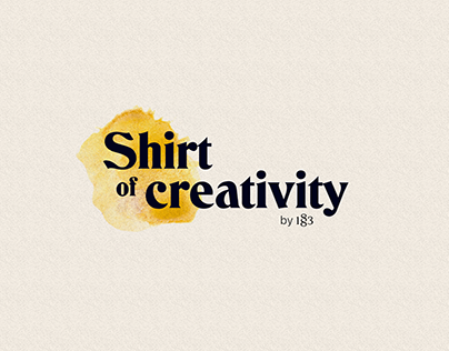 1883 Syrup - Shirt of Creativity