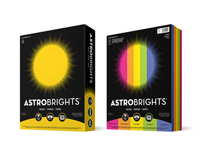 Astrobrights