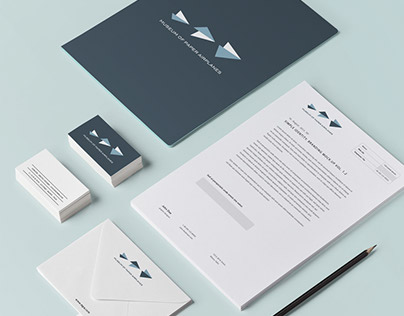 Brand for Museum of Paper Airplanes