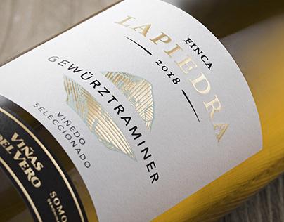 Finca Lapiedra. Range of wines