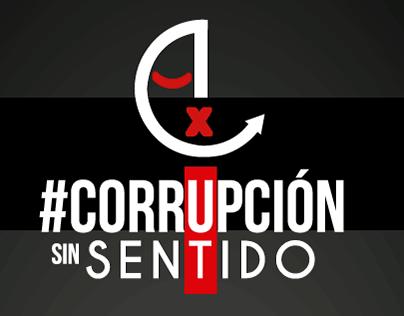 Corrupción sin sentido - Personería de Medellín