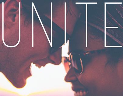PLUR Condoms: Unite Tonite ad campaign