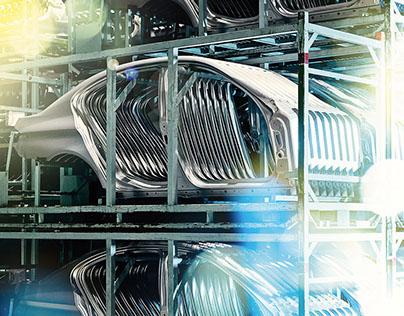 BMW - Art of Engineering