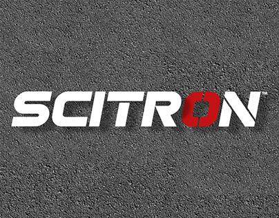 SCITRON: Packaging Design
