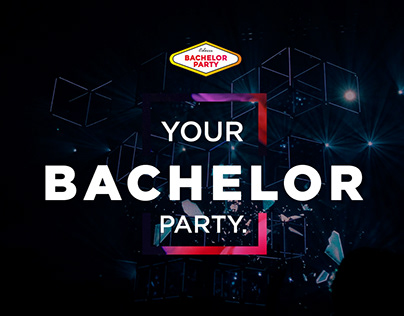Bachelor Party Odessa (4 screen)
