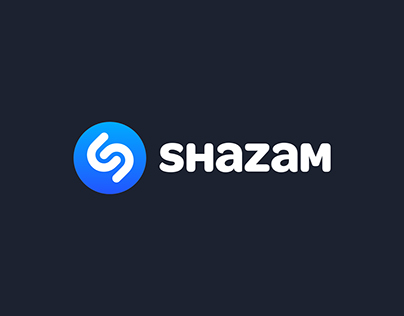 Shazam Apple Watch App Design Concept
