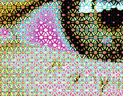 Tonal Tessellations - Illustration