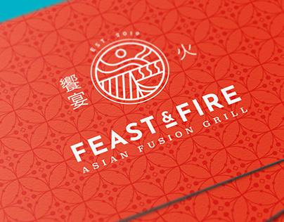 Feast & Fire