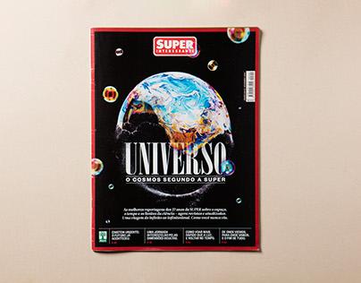 UNIVERSO - SUPERINTERESSANTE