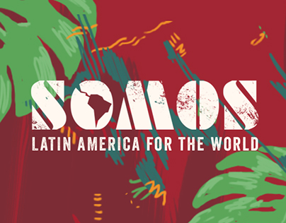 Identidad SOMOS - West One Music Group