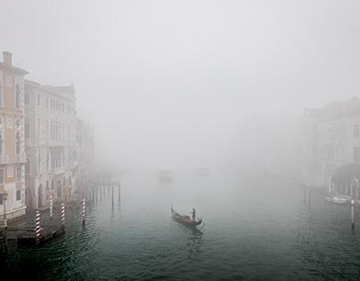 Winterdays in Venice
