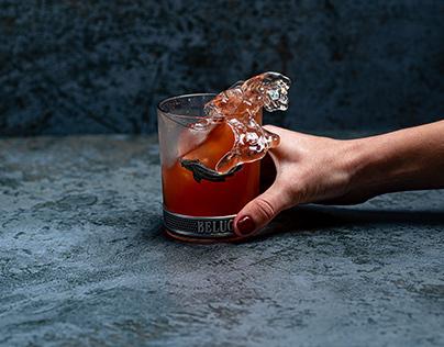 Splash cocktails