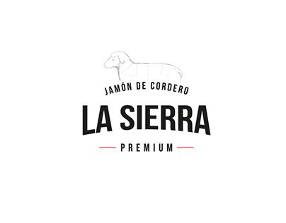 Logotipo La Sierra
