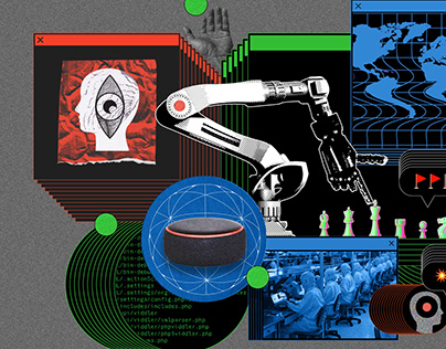 Tech & Society Dialogues | Tandem Talks