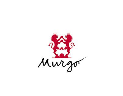 Murgo Scammacca / rebranding
