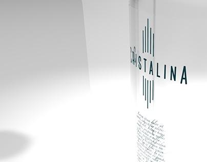 Cristalina - Premium water